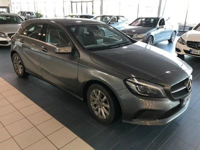 käytetty Mercedes A180 A Suomi 100 Edition