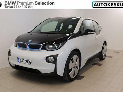 käytetty BMW i3 94Ah