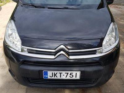 used Citroën Berlingo VAN 1,6 diesel