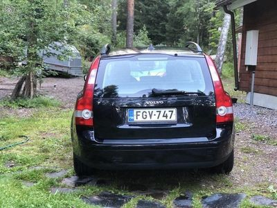 käytetty Volvo V50 1,8
