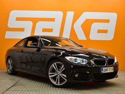 käytetty BMW 428 428 F32 Coupe i TwinPower Turbo A xDrive Business M Sport ** Prof. navi / Comfort Access / LED / Muistipenkki / HiFi **