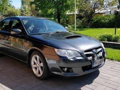 gebraucht Subaru Legacy 2.0