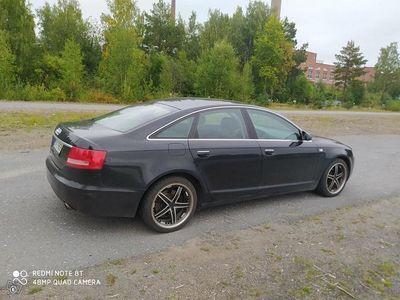 käytetty Audi A6 2.4 V6