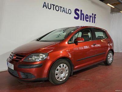 käytetty VW Golf Plus 1.4 TSI 103 Comfortline 5d DSG ***Automaattivaihteinen, Hyvin huollettu***