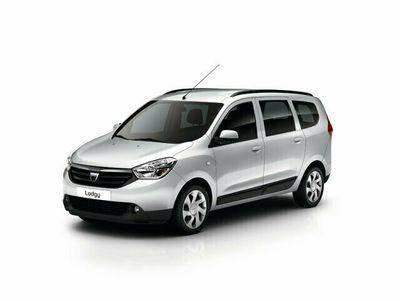 käytetty Dacia Lodgy TCe 130 7p Essential