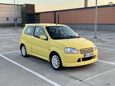 käytetty Suzuki Ignis Sport