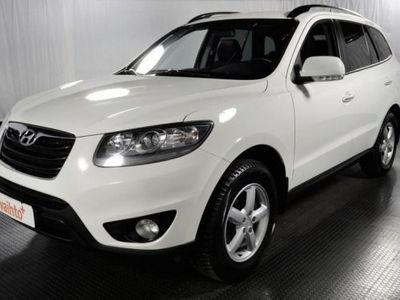 käytetty Hyundai Santa Fe