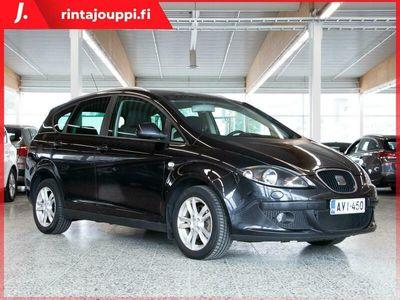 käytetty Seat Altea XL Altea 4DMPV 1.8T FSI *** J. kotiintoimitus