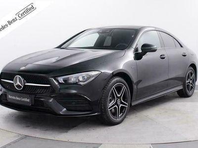 käytetty Mercedes E250 CLA-sarjaA Business AMG EQ Power ** 2 vuoden takuu **