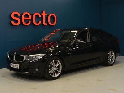 käytetty BMW 328 Gran Turismo 3-sarja i Tbo A F34 Sport Line