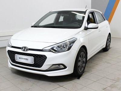 käytetty Hyundai i20 5D 1,2 ISG fresh