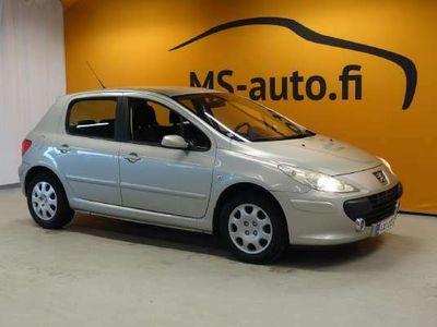 käytetty Peugeot 307 Business 1.6 5d #JUURITULLUT #Edullinen