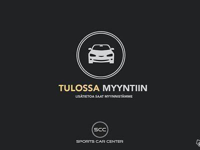 käytetty BMW 330 TwinPower Turbo A F31 Touring, HUD, Luxury Line, Navigointi Professional, Nahkasisusta, Xenon