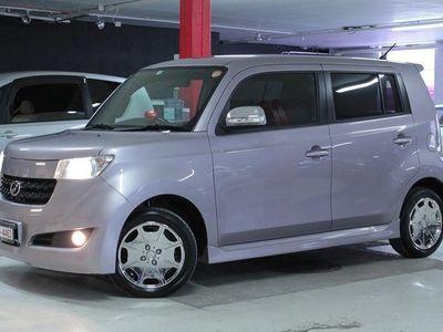 käytetty Toyota BB