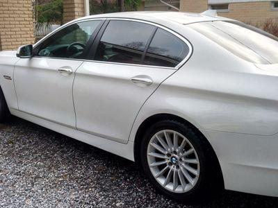 käytetty BMW 550