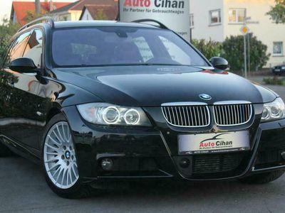 käytetty BMW 335 dA M-Sport * RAHOITUS 0e KÄSIRAHALLA * ACTIVECRUISE * PANORAMA * SPORTTINAHAT MUISTILLA * PROFFANAVI * HIFI DSP *