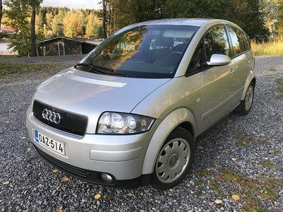 käytetty Audi A2 / 1,4TDI