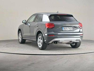 käytetty Audi Q2 Business Sport 1,4 TFSI COD 110 S tro (18)