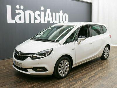 käytetty Opel Zafira Enjoy 1,6 CDTI ecoFLEX Start/Stop 99kW MT6
