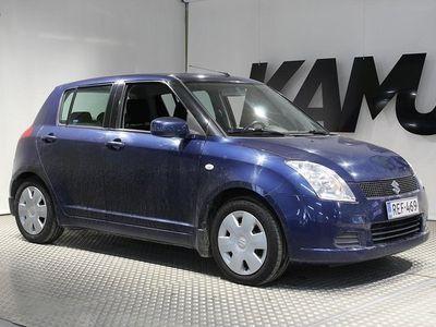 käytetty Suzuki Swift 1,3 GL 5d AC
