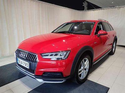 käytetty Audi A4 Allroad QUATTRO