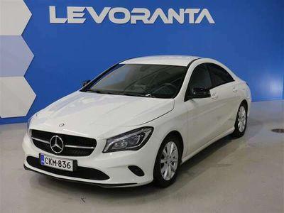 käytetty Mercedes CLA180 d A Premium Business