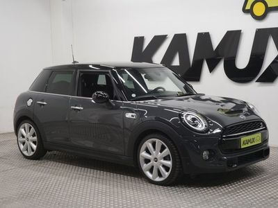 käytetty Mini Cooper S 5-door / Keyless / Chili