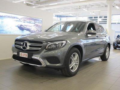 käytetty Mercedes GLC220 d 4Matic A Premium Business.