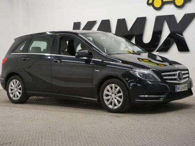 käytetty Mercedes B180 CDI BE Premium Business