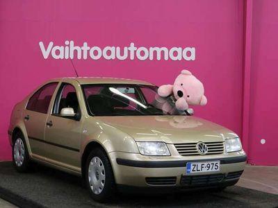 käytetty VW Bora 1,6 77kW