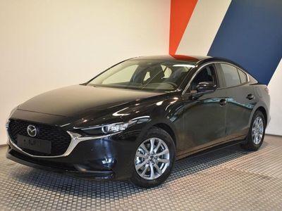 käytetty Mazda 3 Sedan 2,0 (122 hv) SKYACTIV-G Vision Plus Business MT *Talvirenkaat, Defa-lämpöpaketti*