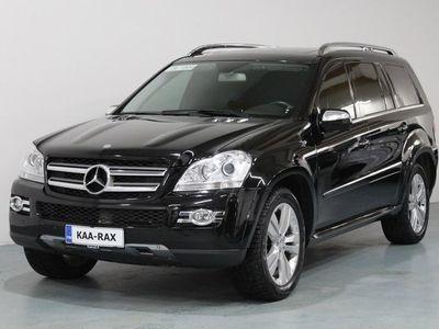 "käytetty Mercedes GL320 CDI 4Matic 20"", AIRMATIC, COMAND, NAHAT,"