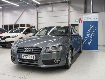 käytetty Audi A5 Sportback PRO BUSINESS PLUS 2.0 TDI DPF 105 KW MUL