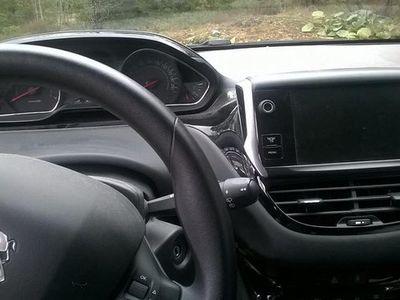 käytetty Peugeot 208 1,4 vm-13