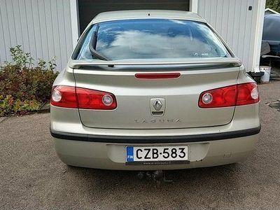 käytetty Renault Laguna 2.0 16v vm.2006