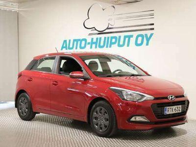 käytetty Hyundai i20 1,0 T-GDI 5MT ISG fresh