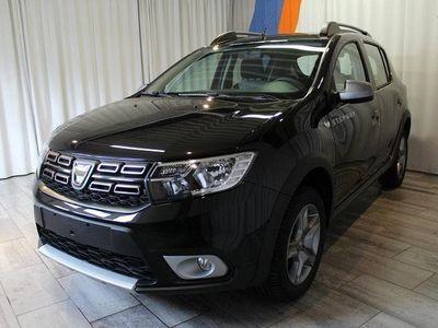 käytetty Dacia Sandero