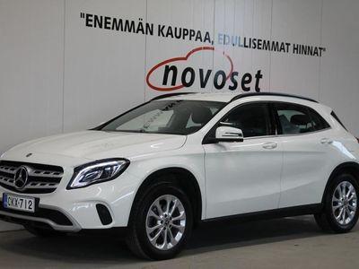 käytetty Mercedes GLA180 d Premium Business A *0% KORKO, KOTIINTOIMITUS VELOITUKSETTA!*