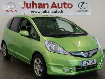 käytetty Honda Jazz 5D Hybrid Elegance / Juuri huollettu