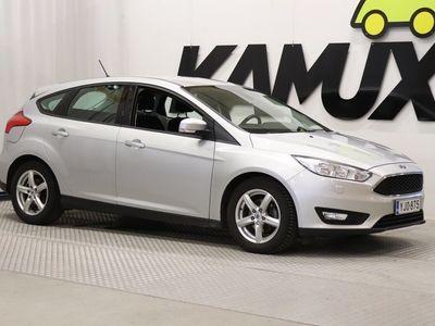 käytetty Ford Focus 1,5 TDCi 120 hv Start/Stop M6 Trend 5-ov. / Tulossa myyntiin Rovaniemelle! /