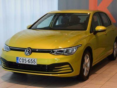 käytetty VW Golf First Edition 1,5 eTSI 110 kW (MHEV) DSG-automaatti