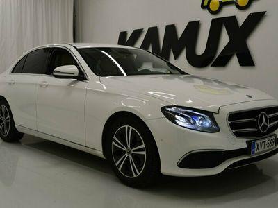 käytetty Mercedes E200 A Business Avantgarde / Widescreen / MultiBeam Ledit / Navi