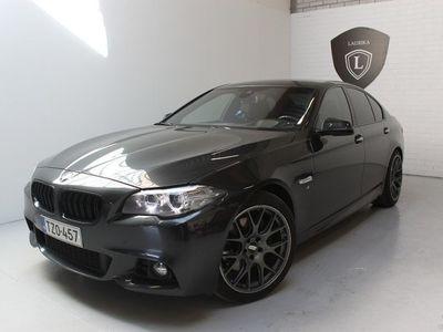 used BMW 535