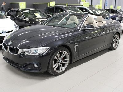 used BMW 420