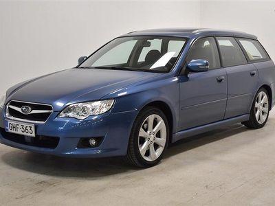 käytetty Subaru Legacy