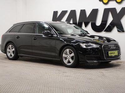 käytetty Audi A6 3.0 TDI Avant quattro, S-Line Edition 160kW