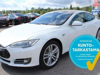 käytetty Tesla Model S *KOTIINTOIMITUS*85 Tarkastettuna, Rahoituksella, Kotiin toimitettuna!