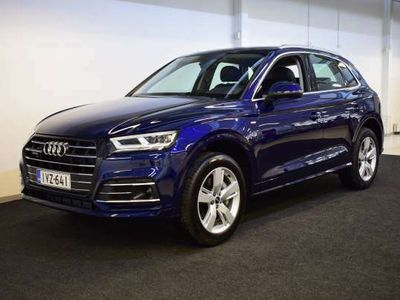 käytetty Audi Q5 Launch Edition 55 TFSI e quattro A (20