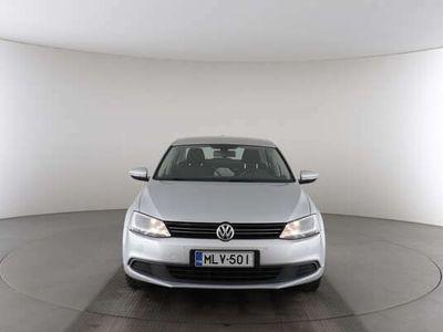 käytetty VW Jetta Comfortline 1,6 TDI 77 kW (105 hv) BlueMotion Technology