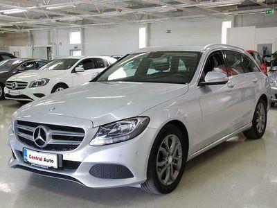 käytetty Mercedes C250 BlueTec T A Premium Busines